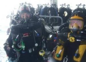 Tech Diving Liveaboard MV Giamani